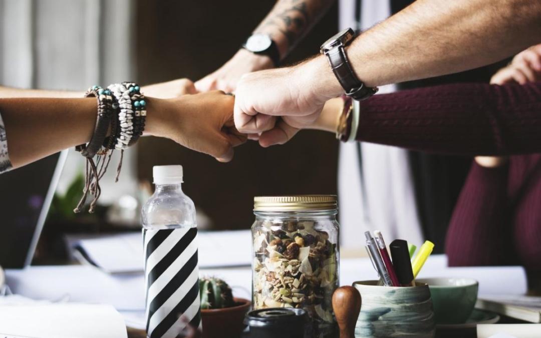Quel est l'impact de l'intelligence collaborative dans la métaphormose de l'entreprise ?